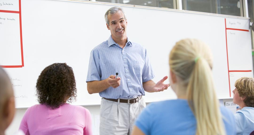 teacher training south east london